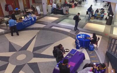 Rutgers School of Law en Nueva Jersey ofrece servicios gratuitos para lo...