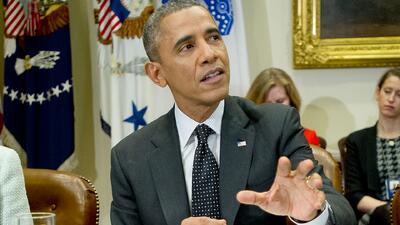 Cámara baja aprueba propuesta para limitar el poder ejecutivo del presid...