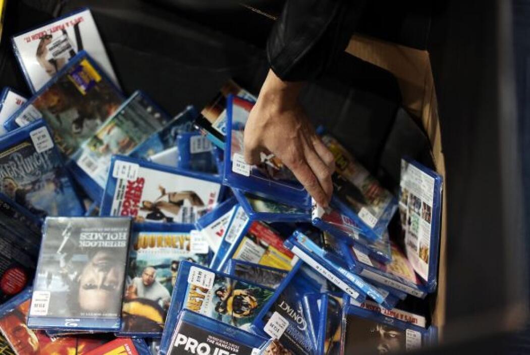 ¿Te quedaste con ganas de ver alguna película en el cine? Aquí te dejamo...