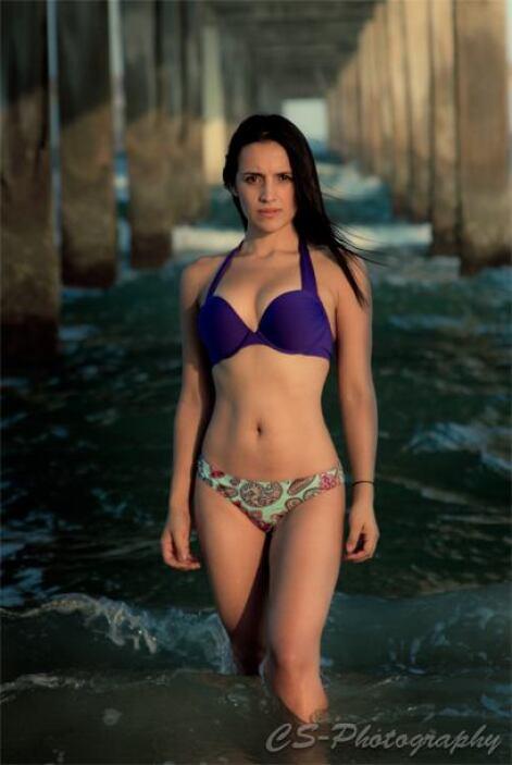 Te presentamos a Diana Rojas.