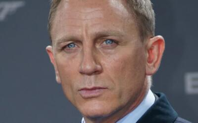 Daniel Craig ya extraña a James Bond
