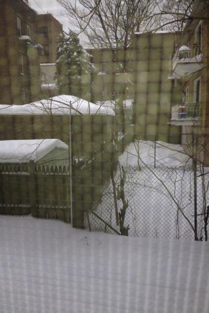 Camorrero Marín nos indica que en West New York el paisaje se ve así.