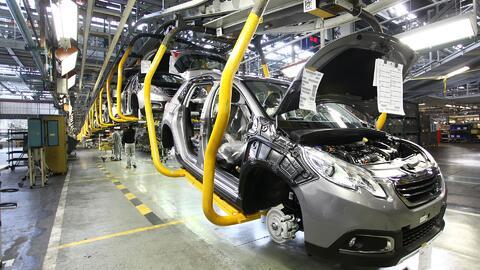 ¿Los robots terminarán reemplazando la mano de obra en algunas industrias?