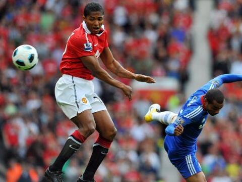 Llegó la hora de la verdad en la Liga Premier inglesa, un duelo q...