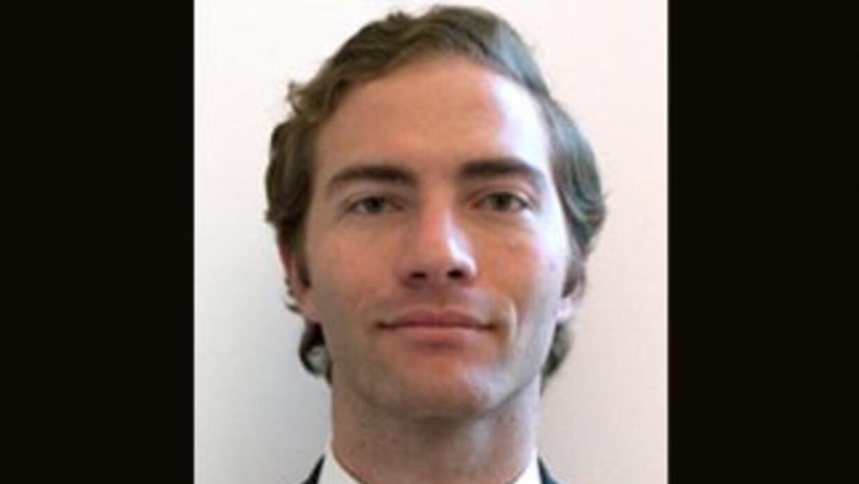 Jorge Camil Starr, jefe de Desarrollo de Enova.
