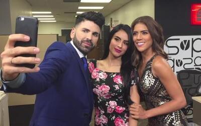 Los mejores bikinis en 'Todo por la Corona' del Miss Venezuela detras de...