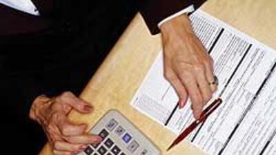 Cómo encontrar un buen preparador de impuestos 88717e28611f4c06a3beec288...