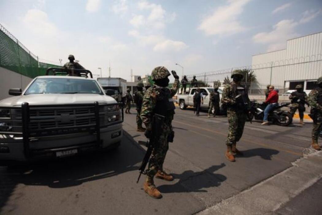 Esta banda luchó hasta hacerse con el control del narcotráfico en Guadal...
