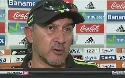 Raúl Gutiérrez tiene casi definido a su once para los Juegos Olímpicos
