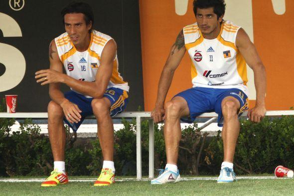 El pésimo paso de Tigres arrastra a Damián Álvarez y Lucas Lobos fuera d...
