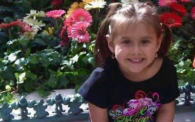 Isabel Mercedes Celis desaparició en abril de 2012, sus restos fu...
