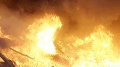 Accidente de camión cisterna en el Congo dejó al menos 220 muertos 9ae1c...