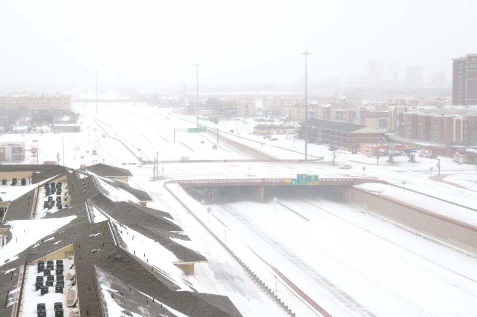 La tormenta sigue activa tras azotar cinco estados de EEUU nevada-texas2...
