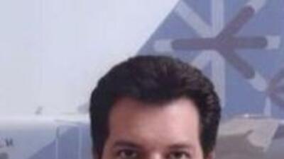 Miguel Alemán Magnani, dueño de grupo Alemán. (Imagen tomada de su cuent...