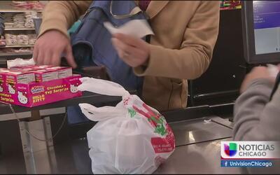 Proponen nuevo impuesto para bolsas de plástico