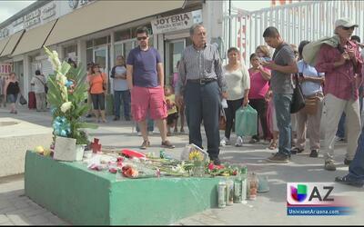 Juárez llora la partida de su Divo