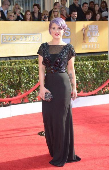 Mi linda y nada creíble fashionista, Kelly Osbourne: desde hace m...