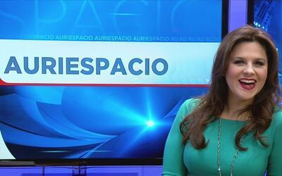 La actriz mexicana Mónika Sánchez se mudó a Chicago
