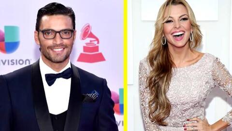 SYP Al Instante: ¿Marjorie de Sousa y Julián Gil le hicieron un encargo...