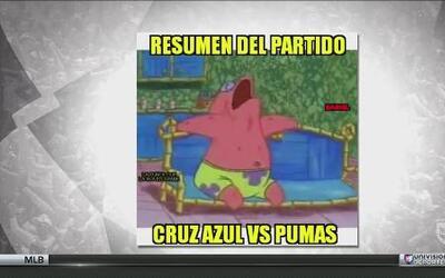 Imperdibles los memes de la segunda jornada de la Liga MX