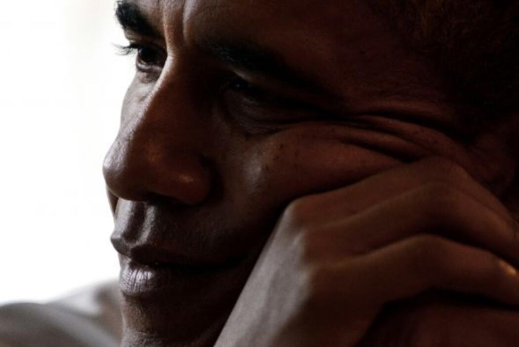 Se ubicó por delante del presidente de EEUU Barack Obama.