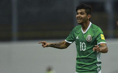 Nelson Haedo Valdez: 'América es uno de los grandes de la Concacaf' Gett...