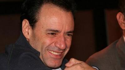 Luis Ernesto Cano fue encontrado muerto en su casa de la Ciudad de México.