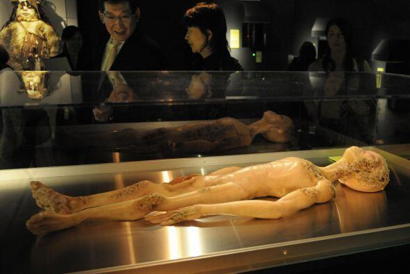 1. La autopsia alienígena Roswell.   Una supuesta nave extraterrestre se...