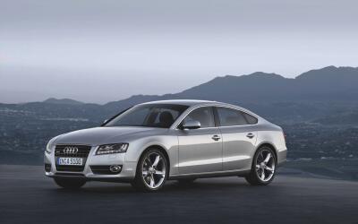 Audi A5 Sporback llegará a Estados Unidos