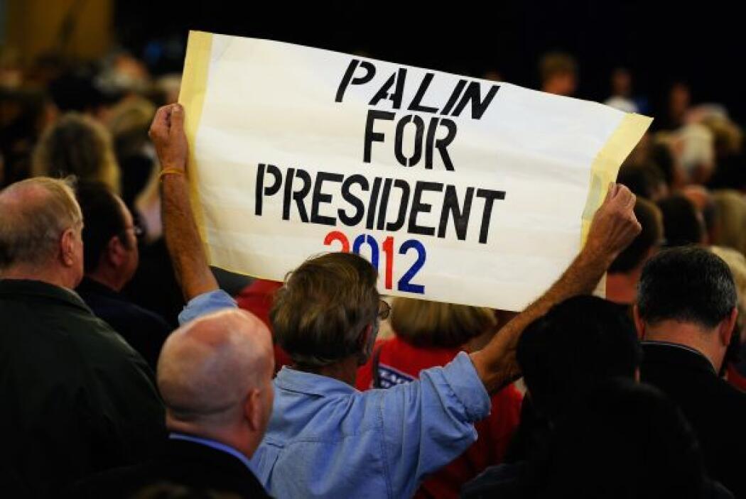 No son pocos quienes la colocan como una seria candidata a la presidenci...