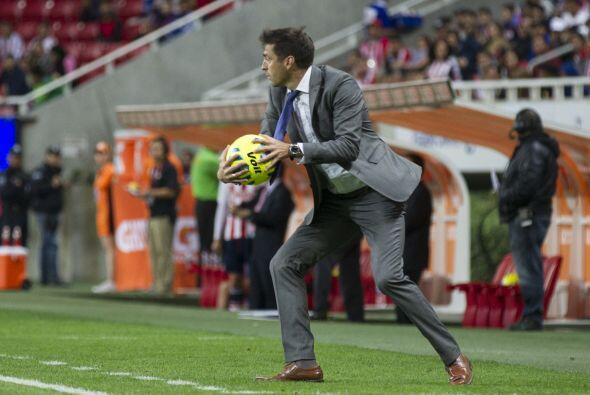 Apostaron por dos entrenadores sin experiencia en la Liga MX y en las pr...