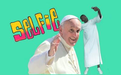 El Rap del Papa 2016