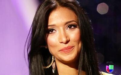 Valeria Moreno, luego de protagonizar tanto escándalo, sale de la compet...