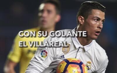 Cristiano Ronaldo superó a Hugo Sánchez como el máximo anotador de penal...