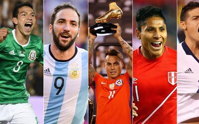 La Copa América agita el mercado de jugadores