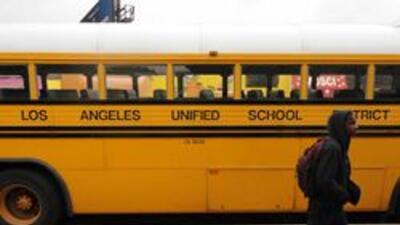 Mas de 30 escuelas en LA seran administradas por operadores externos al...