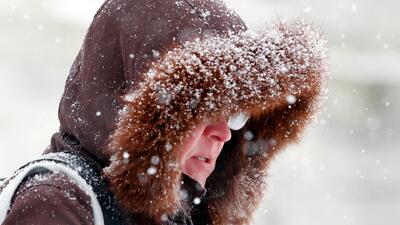 La tormenta invernal 'Hércules' podría afectar a mas de cien millones de...
