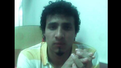 La policía identifica a Elmer Gómez Ruano como una persona...