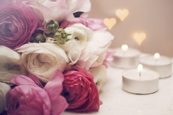 'Must have' en una boda romántica