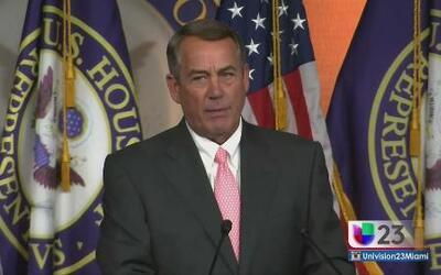 ¿Qué representa la renuncia de Boehner?