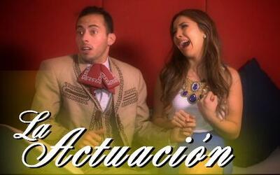 Aly Villegas te dice lo que NO debes hacer en tu prueba de talento si de...