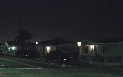Cuatro personas heridas en una balacera durante la madrugada en Wilmington