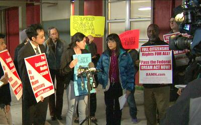 Estudiantes demandan a Distrito Escolar de Berkeley por discriminación r...