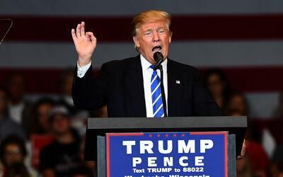 Rechazan propuesta de Donald Trump para hacer frente a la violencia en C...