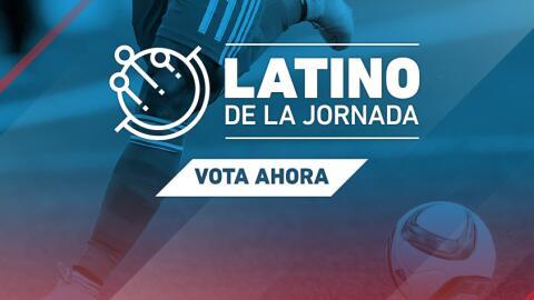 Latino de la Jornada de FutbolMLS.com