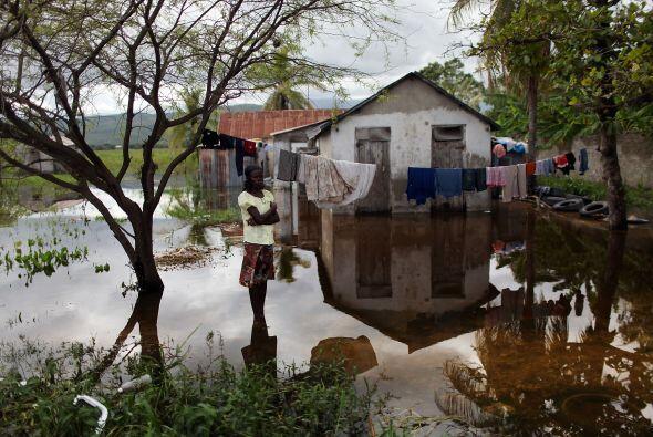 Al menos 20 personas murieron y 7 continúan desaparecidas en Haití a cau...