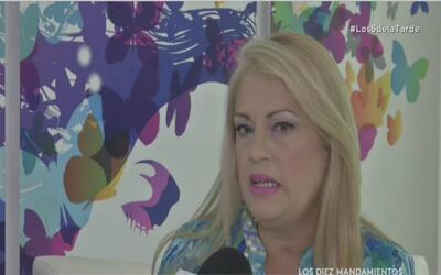 Procuradora de la Mujer recibe queja sobre caso de Kristhielee