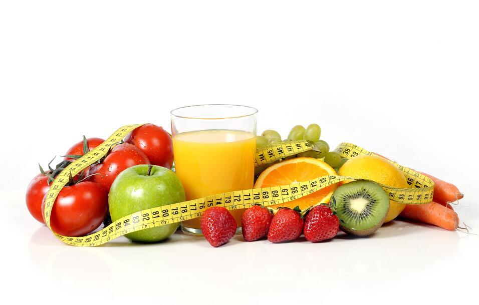 Las frutas tienen un alto valor nutricional y son alimentos con alto con...