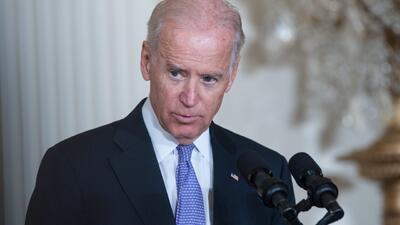 El hijo de vicepresidente Joe Biden dado de baja de la armada por drogas