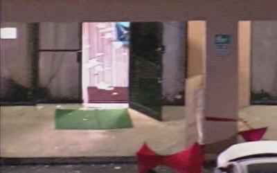 Tiroteo en un club nocturno de Miami Gardens deja a cuatro personas heridas